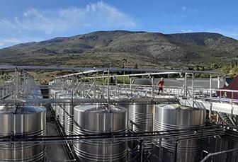 Comment prédire la facilité d'un vin à réaliser sa malo ?