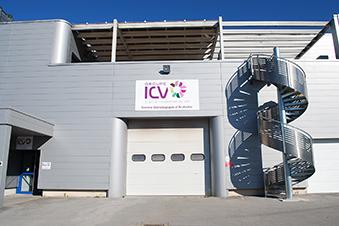 Centre oenologique ICV Ardèche