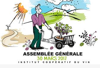 AG-ICV Vigne et réchauffement climatique