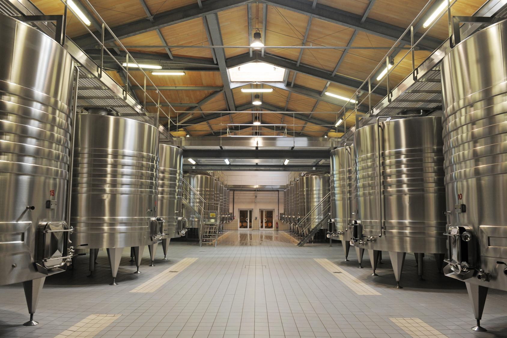 Bioprotection et gestion des fermentations alcooliques en bio