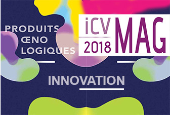 Innovations oenologiques 2018