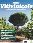 Bilan du CPER vitivinicole