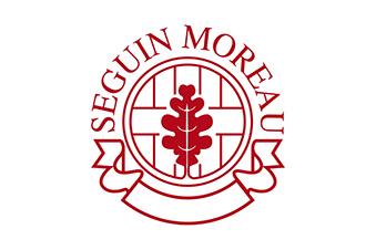Bois pour l'oenologie : nouvelle gamme Seguin Moreau