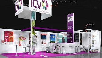 Stand ICV SITEVI