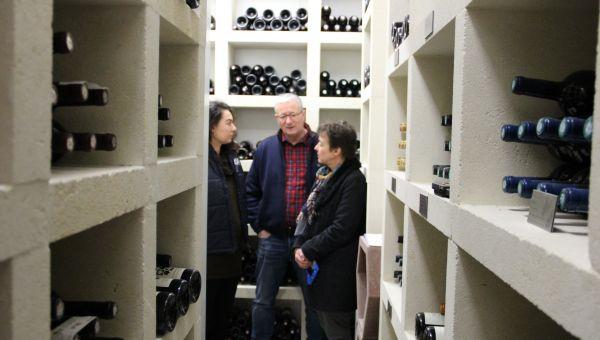 Les vins de l'Hérault ont-ils un potentiel de vieillissement ?