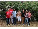 Equipe du laboratoire ICV Montpellier