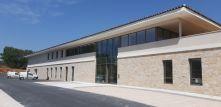 Centre œnologique ICV  Provence