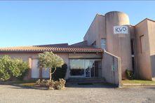 Centre oenologique Aude, Carcassonne Groupe ICV