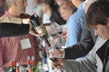 Analyses officielles de vins pour concours