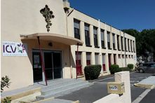 centre  for oenology -béziers-herault-ICV