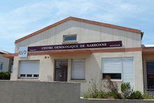 Centre oenologique Aude, Narbonne Groupe ICV