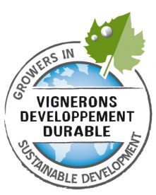 Vignerons en Développement Durable, vinegrowers in sustainable development
