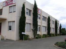 Centre for oenology ICV Gard, Nîmes