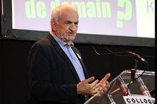 Denis VERDIER Président ICV