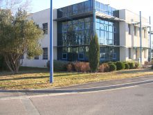Centre for oenology Pyrénées-Roussillon, Perpignan ICV group