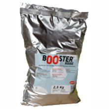 Inactivate yeasts: Booster®Rouge