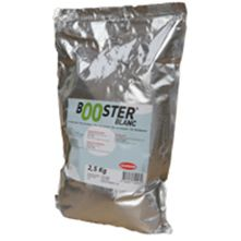 Inactivate yeasts: Booster®Blanc