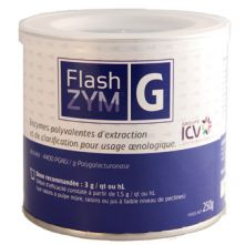 Enzyme œnologique FlashZYM® G