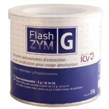 Enzyme œnologique FlashZYM® G