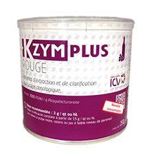 Oenological Enzyme KZYMPLUS® Rouge NC