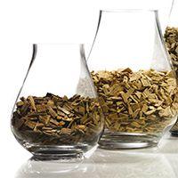 oak chips for enology: OENOCHIPS