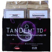Levure fermentation ICV TANDEM