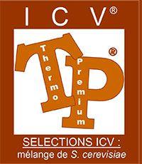 Levure œnologique ICV Thermo® Premium