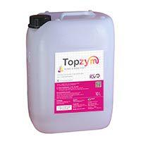 Oenological enzyme TopZym® Blanc&Rosé FCE