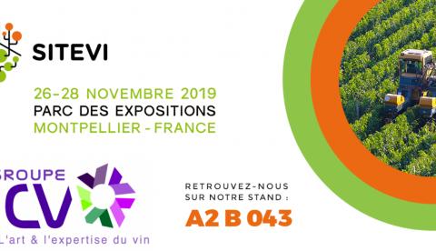 Parlons d'avenir au SITEVI 2019