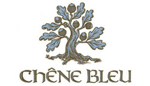 Chêne bleu