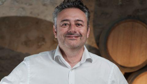 Interview de Olivier Merrien, Directeur Général du Groupe ICV et adhérent de l'Union des Œnologues de France