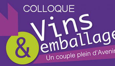 Colloque Vins et Emballages