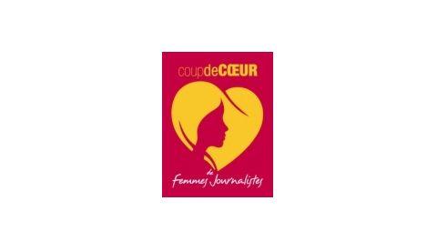 Coups de cœur 2014 des femmes journalistes