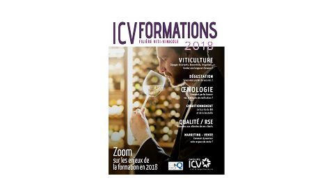 formations viti-vinicoles 2018