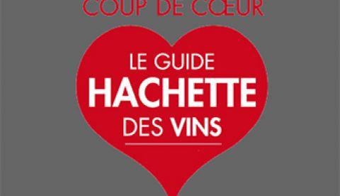 Coups de cœur Guide Hachette