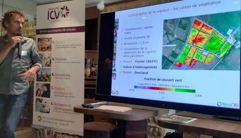 ICV Vallée du Rhône : retour sur la matinée technique du 20 juin