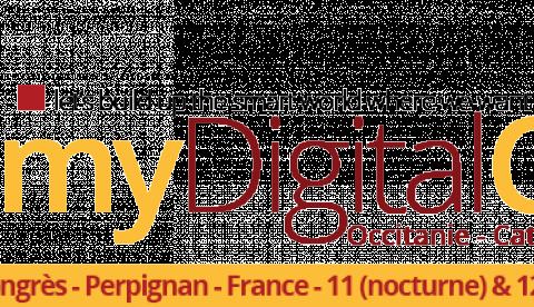 ICV au My Digital City Occitanie-Catalunya