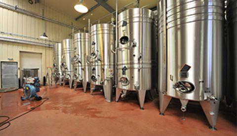 test fermentescibilité malolactique