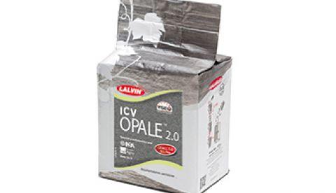 levure opale 2.0