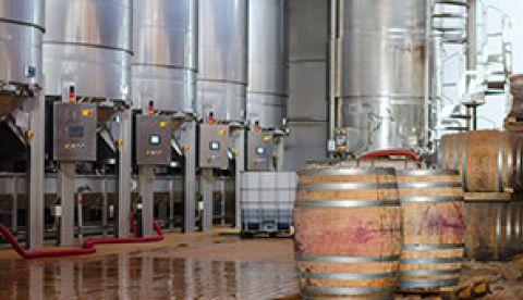 micro-oxygénation vin