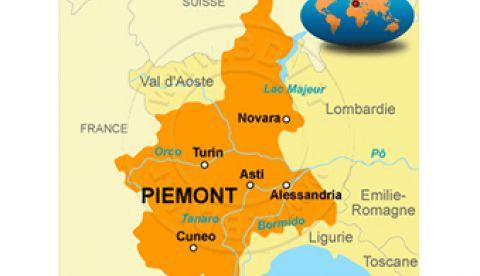 Piemont viticole