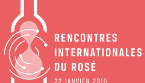 Les rencontres internationales du Rosé.