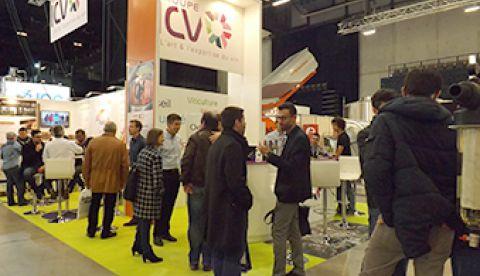 L'ICV au SITEVI 2015