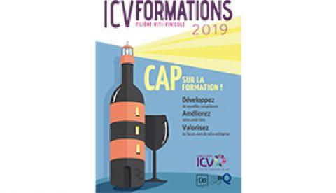 formations vignes et vins 2019