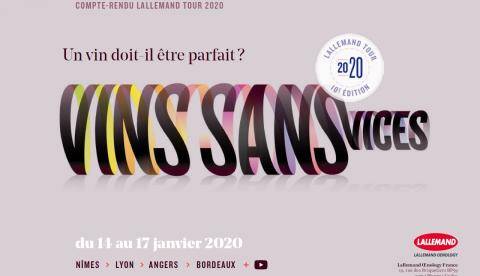 Lallemand Tour 2020 : Vidéos