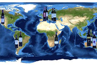 Vins internationaux